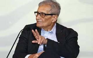 Indians have been much too tolerant of intolerance: Amartya