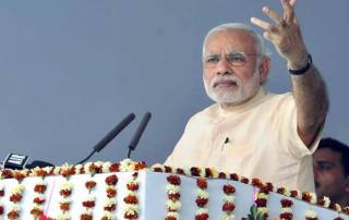 PM to open Make in India week today, big guns to attend