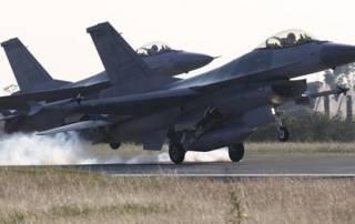Obama admin notifies Congress of sale of F-16s to Pakistan