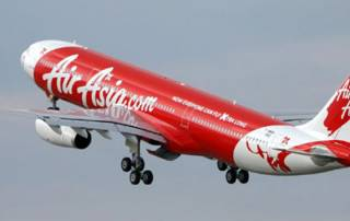 AirAsia India makes 134 per cent growth in passenger traffic