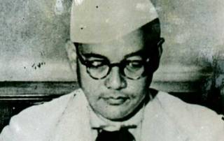 UK website traces journey of Netaji's ashes to Tokyo temple