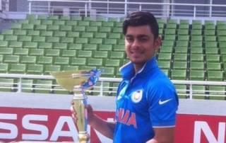 India's U-19 captain Ishan Kishan get great deals