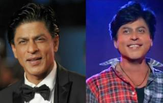 What! Shah Rukh Khan said he felt 'incompetent' while shooting for 'Fan'