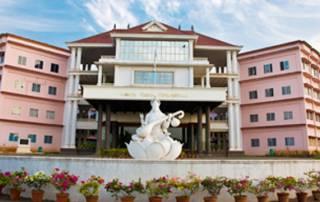 AP: Amrita University to set up medical varsity at Amaravati
