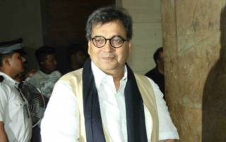 A shame to use terms Bollywood, Tollywood: Subhash Ghai