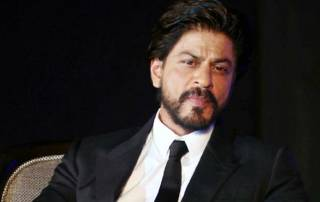 SRK holds no grudge for being detained at US airport