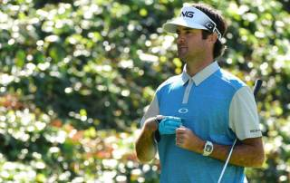 Watson claims second Riviera title in three years