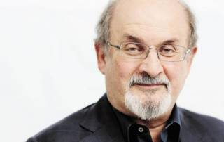 Iran imposes new 600,000-dollar fatwa on Rushdie