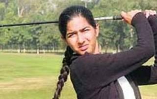 Gursimar claims maiden professional title at BPGC
