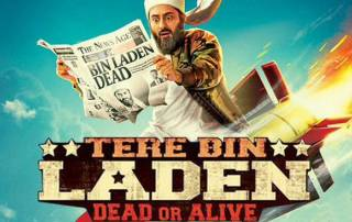 Movie Review: Tere Bin Laden - Dead or Alive; this will leave you brain-dead