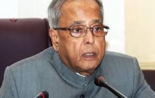 Indian Penal Code requires thorough revision, says President Pranab Mukherjee