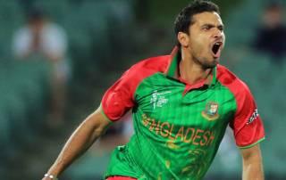 Win over Lanka will boost our confidence: Mortaza