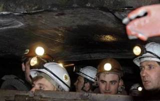 36 killed in Russia's mining disaster as missing presumed dead