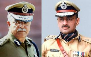 Alok Kumar Verma replaces Bassi as Delhi's new police commissioner