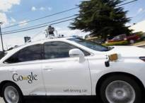 Are Google self-driving car's safe? This incident proves otherwise