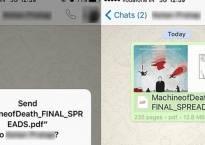 WhatsApp update adds PDF sharing, 100 emojis and much more!