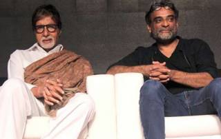 R Balki to re-team with Big B