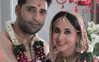 IN PICS: After Preity Zinta, Urmila Matondkar ties knot with Mohsin Akhtar