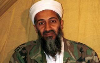 'Osama warned against declaring an Islamic State too soon'