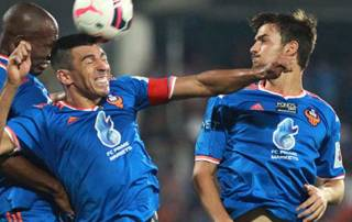 FC Goa fined Rs 50 lakh for ISL post-final fiasco