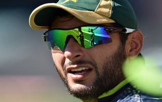 We are good cricketers, just need more self-belief: Afridi