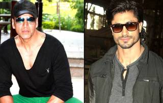 Vipul Shah wants to make action film with me, Akshay: Vidyut Jamwal