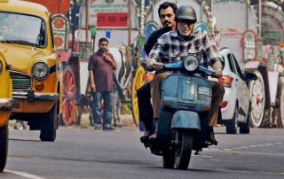 Amitabh starrer 'Te3n' to attract tourists to Bengal