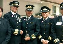 Air India operates 'World's Longest All-Women Flight'