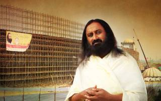 AOL not to pay fine but support restoration of Yamuna
