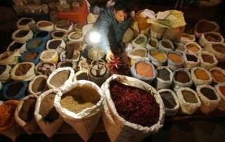 Retail inflation down to 5.18 pc in February