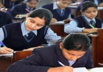 CBSE Class 12 Maths question paper was leaked, claim students