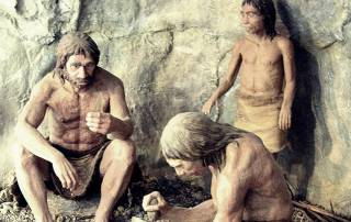Ancient DNA from Spain's 'pit of bones' provides earliest evidence of Neanderthals