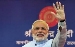 PM Narendra Modi enjoys Sufi qawwalis