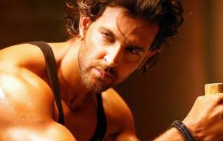 Hrithik Roshan not doing 'Dhoom 4'