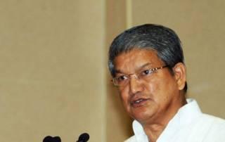 Rawat claims full majority, warns Cong rebels of disciplinary action