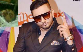 I don't know who is Raftar: Honey Singh