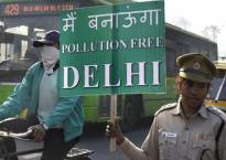 Odd Even Formula: No school buses to be used this time