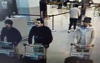 Brussels attacks: Terror suspect Najim Laachraoui arrested