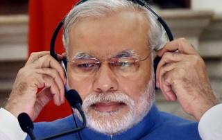 PM Narendra Modi's 'Mann ki Baat' gets a go ahead from Election Commission