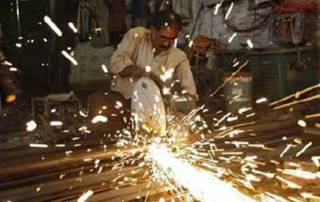Odisha tops with 17% share in manufacturing investments
