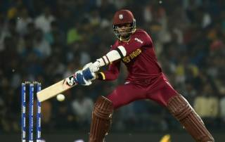 South africa vs West indies, T20 World Cup 2016: Marlon Samuels Stars to Take Team Into Semifinals