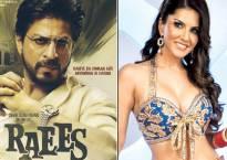 Shah Rukh Khan, Sunny Leone shooting item song for 'Raees'