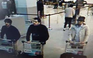 Najim Laachraoui confirmed as 2nd bomber, linked to Paris