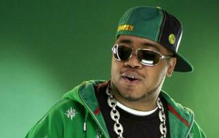 Hip hop star Twista arrested for weed possession