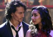 Baaghi new song: Tiger Shroff, Shraddha Kapoor put on dancing shoes for 'Let's talk about Love'