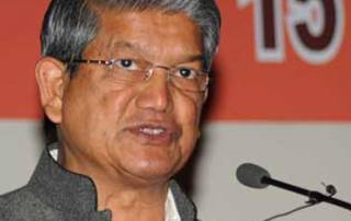 President's Rule imposed in Uttarakhand; Rawat calls its murder of democracy