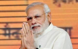 Government constructing 5 lakh farming pools: PM Modi