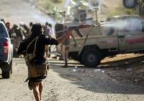 Saudi, Yemen rebels exchange prisoners ahead of peace talks