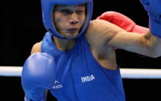 Shiva, Devendro enter quarters of Asian Olympic Qualifiers