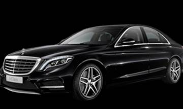 Mercedes-Benz S 400 sedan launched in India at Rs 1.31 crore